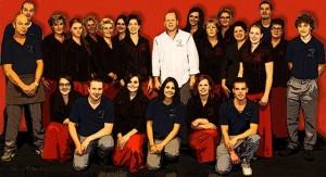 Paul Berntsen team