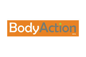 Body Action logo