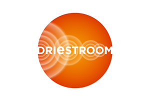 Driestroom logo