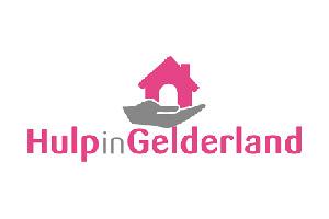 Hulp in Gelderland logo