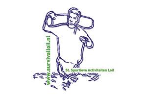Survival Run Loil logo