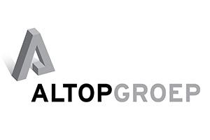 Altop Groep logo