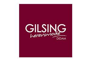 Gilsing Herenmode logo