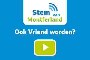 Stem van Montferland Vriend