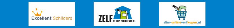 Excellent Schilders Zelfjehuisschilderen.nl slim-onlineverfkopen.nl