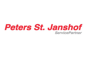 Peters St. Janshof logo