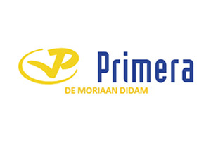 Primera De Moriaan logo
