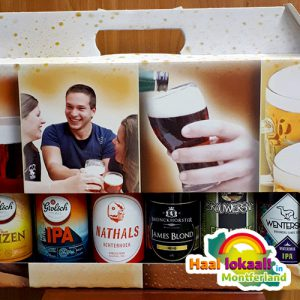 Haal lokaal in Montferland bierpakket
